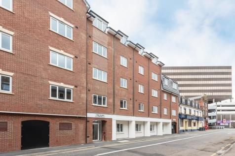 John Street Luton LU1. 2 bedroom apartment