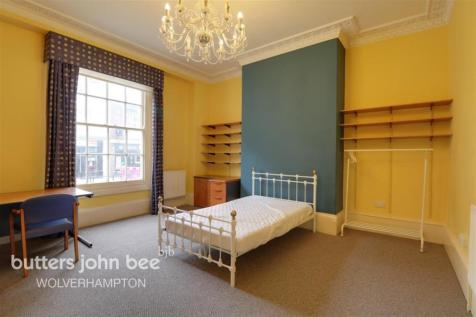 Queen Street, Wolverhampton. 1 bedroom house share