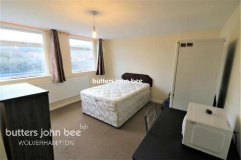 Charlton Street, Telford. 1 bedroom house share