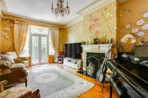 Layer Gardens, Ealing, London, W3. 6 bedroom semi-detached house for sale