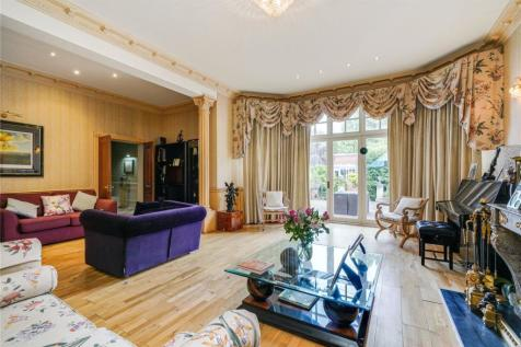Corfton Road, London, W5. 5 bedroom apartment for sale
