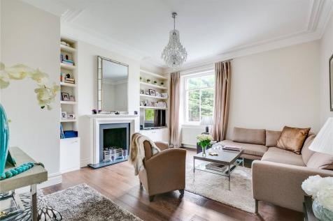 Castlebar Hill, Ealing, London, W5. 2 bedroom apartment