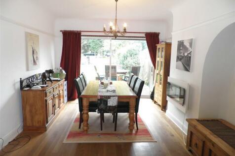 Turner Road, New Malden. 3 bedroom semi-detached house