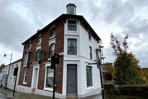 St. Martins Street, HEREFORD. 5 bedroom house
