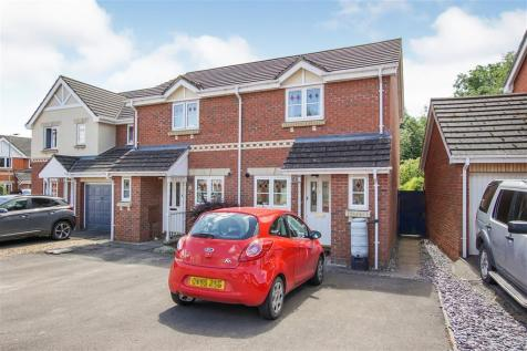 Centurion Way, Credenhill, HEREFORD. 2 bedroom house