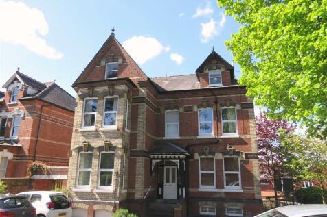 Bodenham Road, HEREFORD. 2 bedroom flat