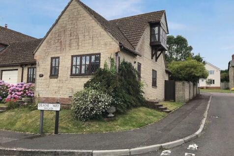 Deane Way, Tatworth. 3 bedroom link detached house