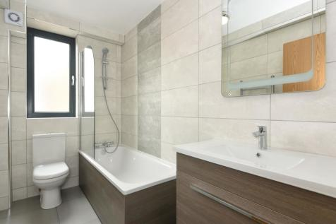 Town Centre, Aylesbury, HP20. 1 bedroom apartment