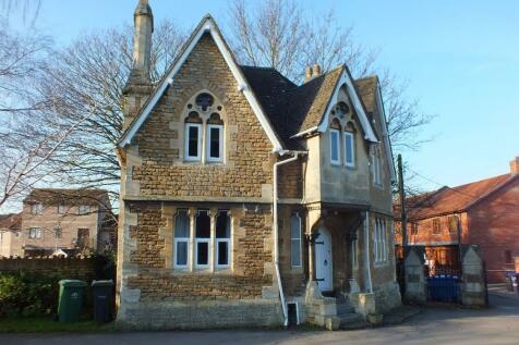 St Thomas' Church Cottage, York Buildings,, Trowbridge, Wiltshire. 2 bedroom detached house
