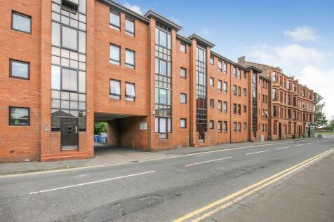 Rosevale Street, Partick, Glasgow, G11. 2 bedroom flat