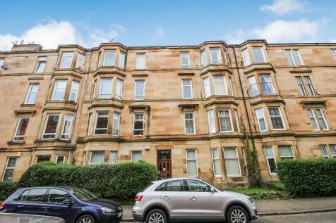 Deanston Drive, Shawlands, Glasgow, G41. 2 bedroom flat