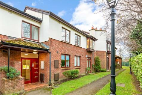 20 Cedarmount, Saint Brigid's Church Road, Stillorgan, Co Dublin, A94 AH96. 2 bedroom apartment for sale