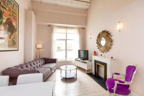 59 The Wintergarden, Pearse Street, Dublin 2, D02 YC85. 1 bedroom apartment for sale