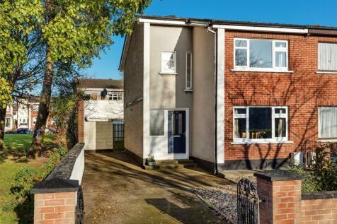 33 Gracepark Meadows, Drumcondra, D09 F2R7. 3 bedroom semi-detached house for sale