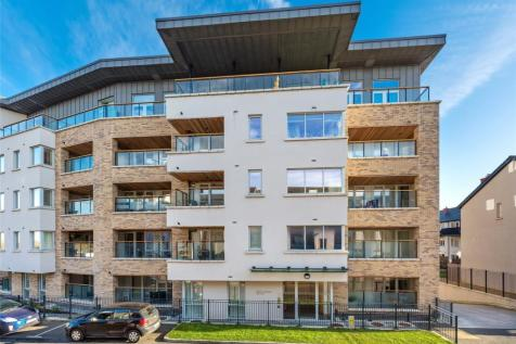 11 Willow House, Red Arches Park, Baldoyle, Dublin 13, D13 AK4C. 1 bedroom apartment for sale