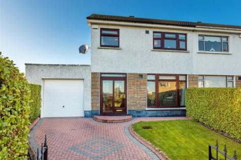 44 Donaghmede Park, Donaghmede, Dublin 13, D13 TH70. 3 bedroom end of terrace house for sale