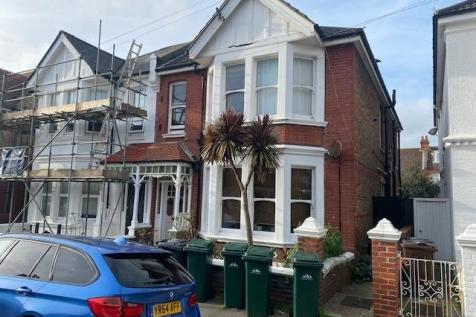 Modena Road, Hove. 1 bedroom property