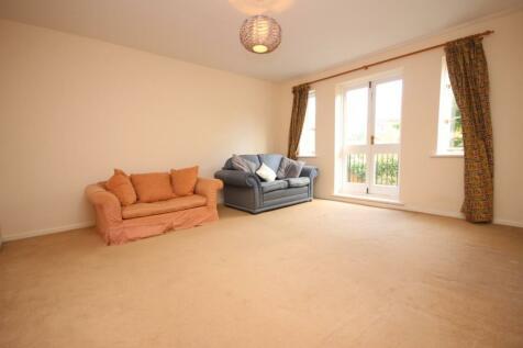 Park View Close, St Albans, AL1. 1 bedroom flat