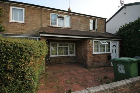 Datchworth Turn, Hemel Hempstead, HP2. 5 bedroom detached house
