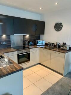 Cotterells, Hemel Hempstead, HP1. 2 bedroom apartment
