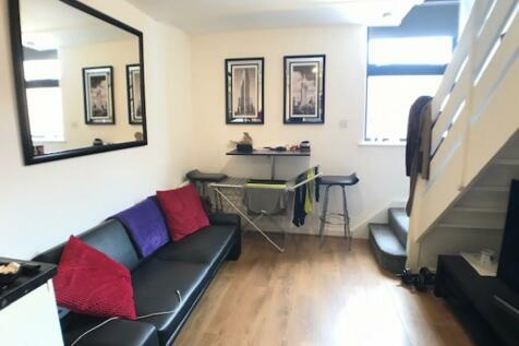 The Calls, Leeds City Centre. 1 bedroom apartment
