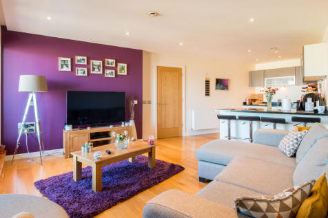 Candle House, Leeds. 2 bedroom apartment for sale