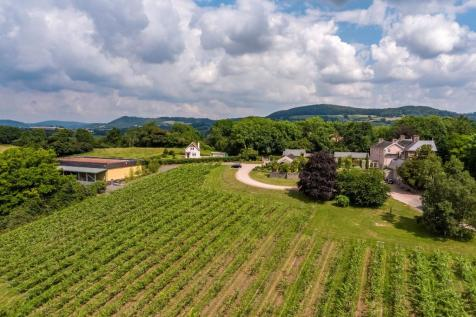 Ancre Hill Estates, Monmouth, Wales. 6 bedroom country house for sale
