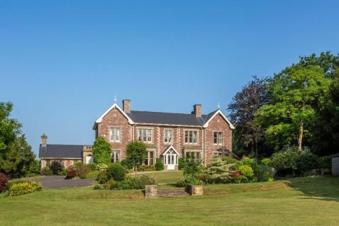 Ancre Hill Estates, Monmouth, Wales. 6 bedroom country house