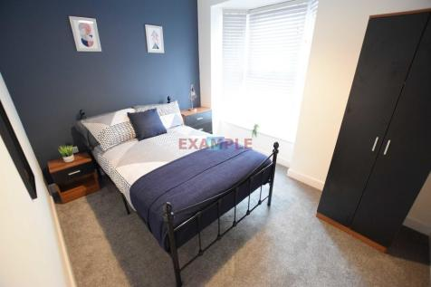 Monks Road - Student Apartment - 21/22. 2 bedroom flat share