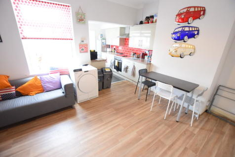 Dixon Street, Lincoln. 1 bedroom house share