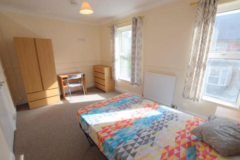 Pennell Street, Lincoln. 4 bedroom house share
