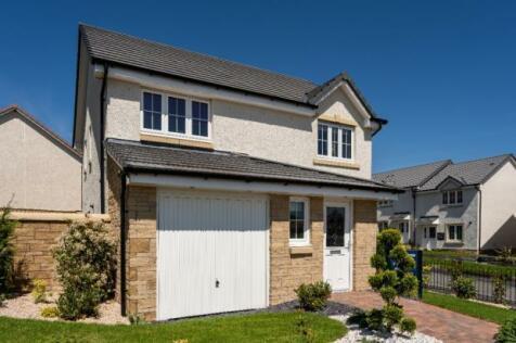 Irvine Road, Kilmarnock, KA1 2LA. 3 bedroom detached house for sale