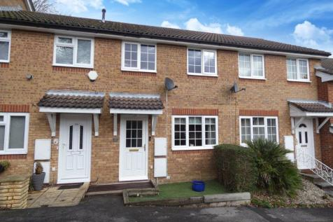 Squirrel Drive, Sholing, Southampton. 2 bedroom house