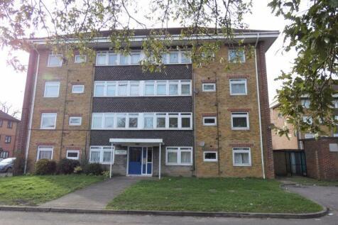 Old Redbridge Road, Southampton, SO15 0NG. 1 bedroom flat