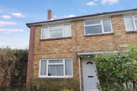 Northmore Road, Locks Heath, Southampton,SO31 6LA. 3 bedroom end of terrace house