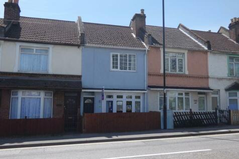 Sholing, Southampton, SO19 8QQ. 3 bedroom terraced house