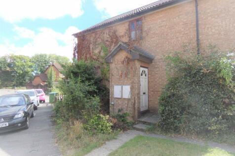Bracklesham Close, Sholing, SO19 8TD. 1 bedroom flat