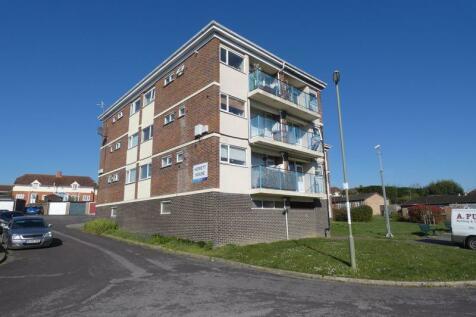 Hewett Close, Titchfield, PO14 4JF. 1 bedroom flat