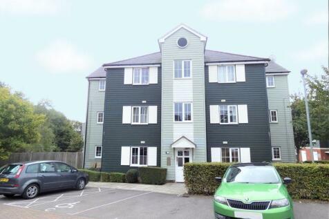 Titchfield Common, Fareham, PO14 4FG. 2 bedroom flat