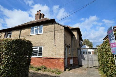 Verdon Avenue, Hamble, Southampton. 3 bedroom semi-detached house for sale
