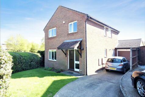 Seaford Close, Bursledon. 4 bedroom detached house