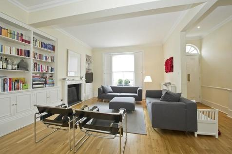 Limerston Street, SW10. 4 bedroom house