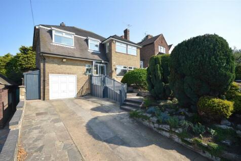 Long Leys Road, Lincoln. 4 bedroom detached house for sale