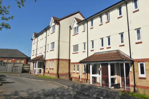 St Andrews View, Taunton. 1 bedroom flat