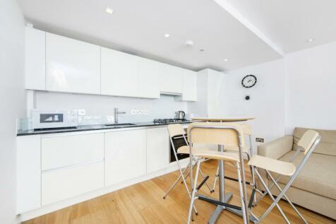 Allsop Place London NW1. 2 bedroom flat