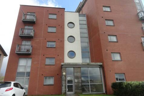 14 South Victoria Dock Road, City Quay,. 1 bedroom flat