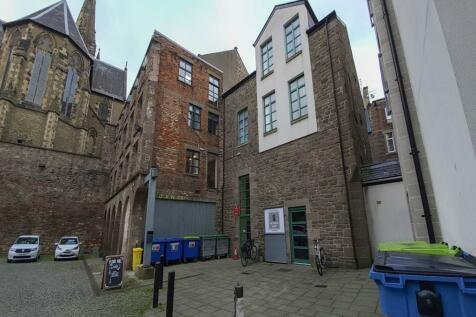 22 Exchange Court, ,. 2 bedroom flat