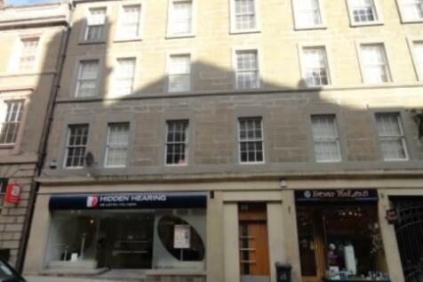32 1/1 Castle Street, ,. 3 bedroom flat