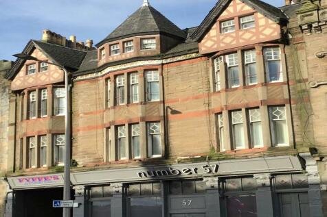 59 2/2 Dock Street, Dundee,. 4 bedroom flat