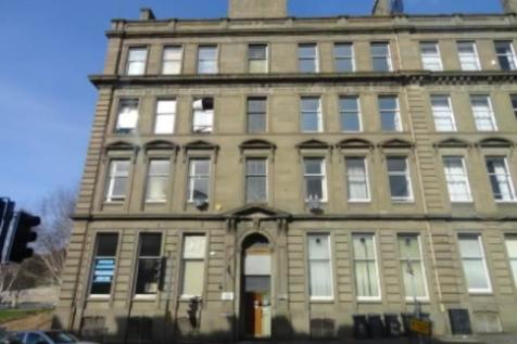 10 3/2 Victoria Chambers, Victoria Road,. 4 bedroom flat